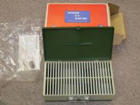 6x6 Slide Paterson Box - UNUSED- Boxed £9.99